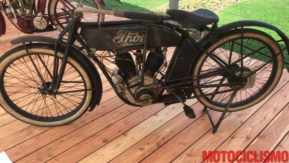 Thor Model U 1913