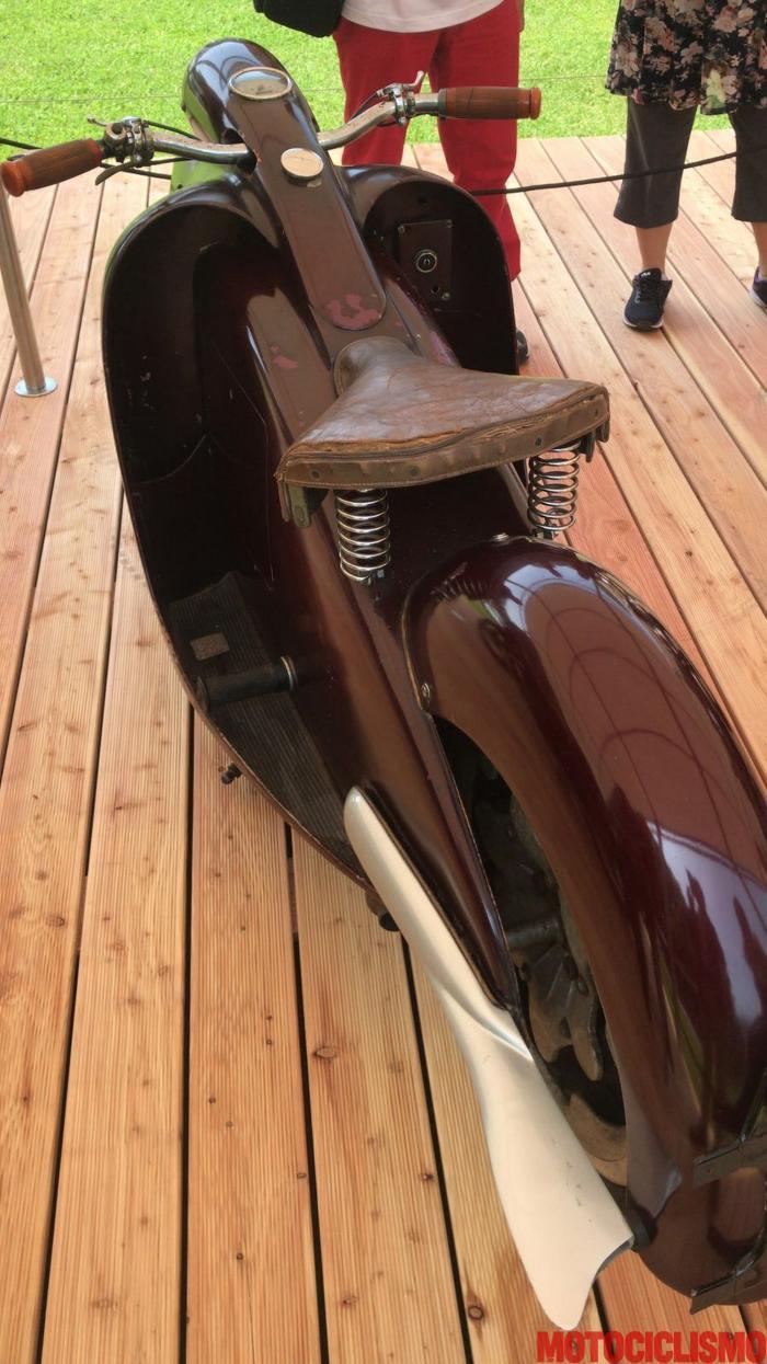 Moto Major 1948