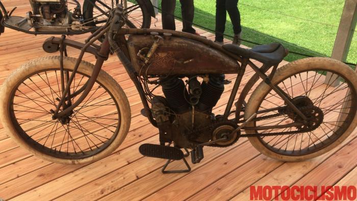 Excelsior Model 16-S.C. 1916