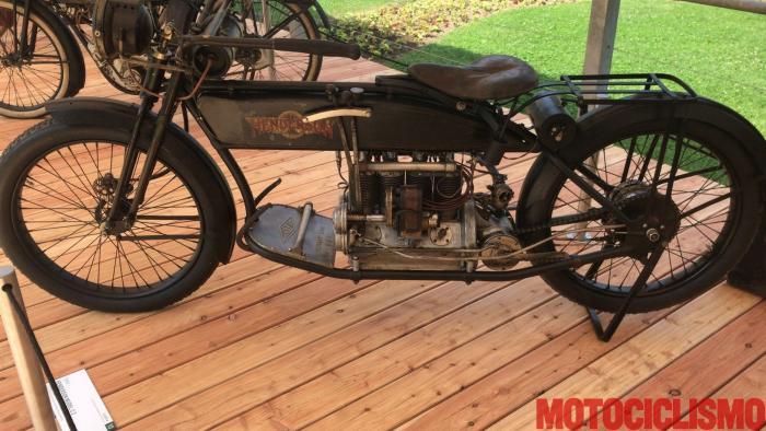 Henderson Model C 2 1914
