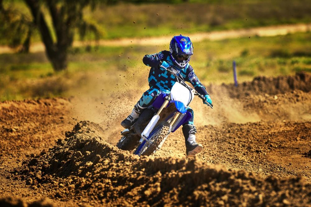 moto cross nuove