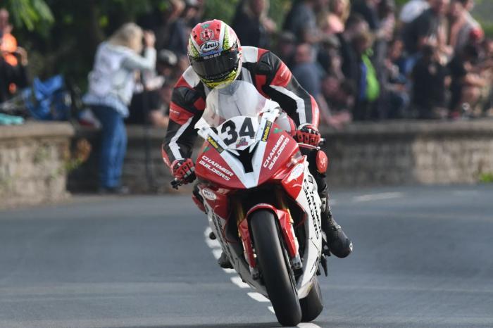 Tourist Trophy 2018: Dan Kneen, scomparso tragicamente durante le qualifiche della Superbike