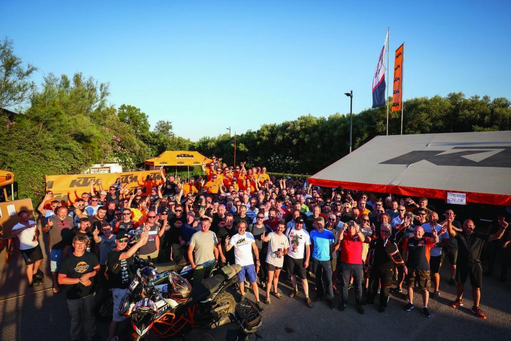 European Adventure Rally