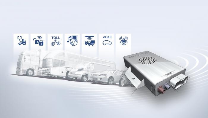 Bosch Mobility Hackathon
