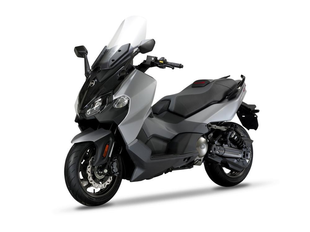 maxsym tl e le altre novit u00e0 scooter 2019 di sym