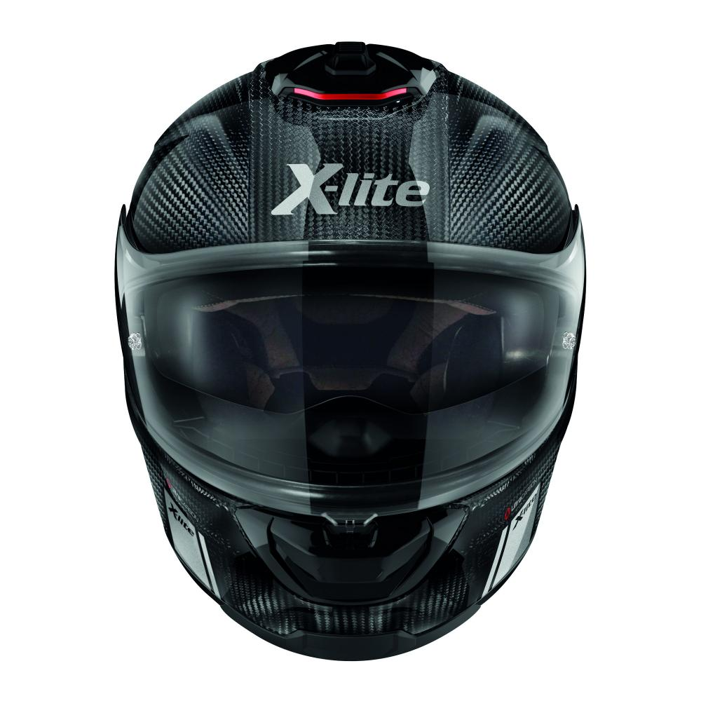 x lite x 903 ultra carbon il casco integrale da strada. Black Bedroom Furniture Sets. Home Design Ideas