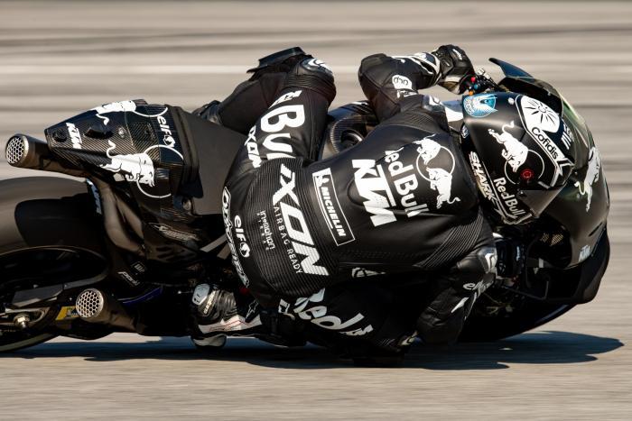 Test MotoGP 2019, Sepang: Oliveira