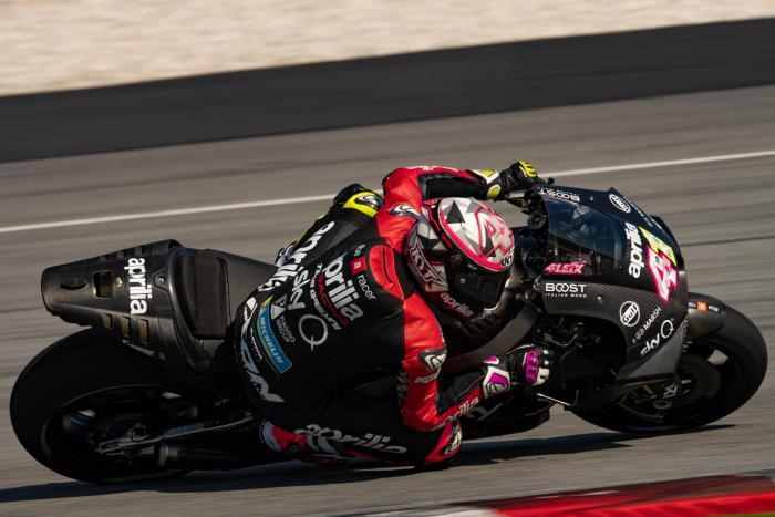 Test MotoGP 2019, Sepang: Espargaro