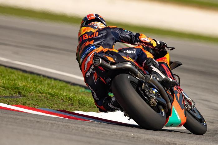 Test MotoGP 2019, Sepang: Zarco