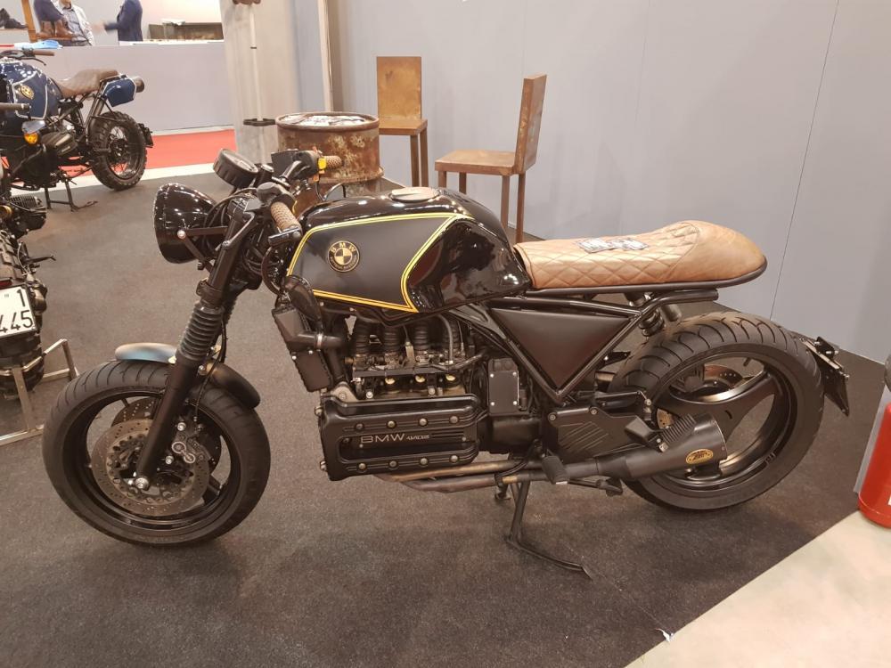 Le special di Roma Motodays 2019: gallery 1 - Motociclismo