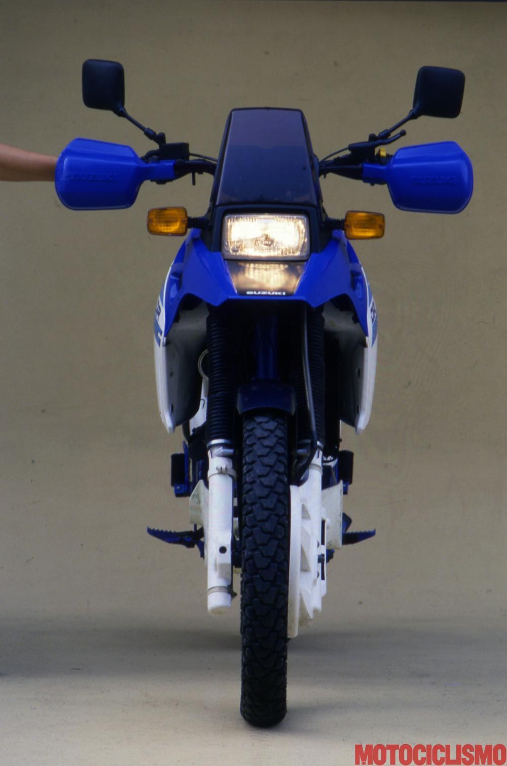 Tuffo Nel Passato Per Suzuki Nel 2020 Torna La Dr Big