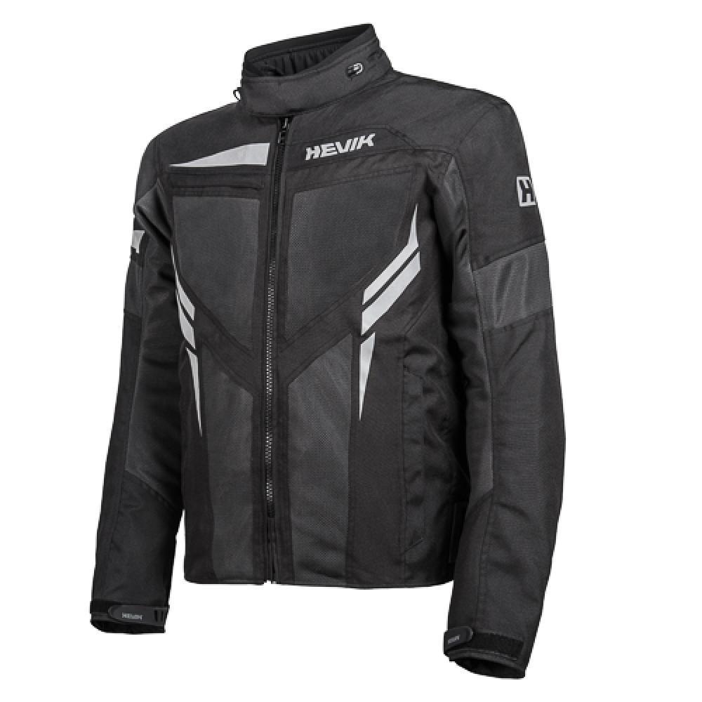 Hevik presenta la nuova giacca