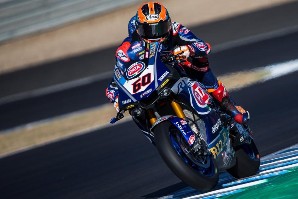 SBK, van der Mark lascia Yamaha a fine 2020! Va in BMW?