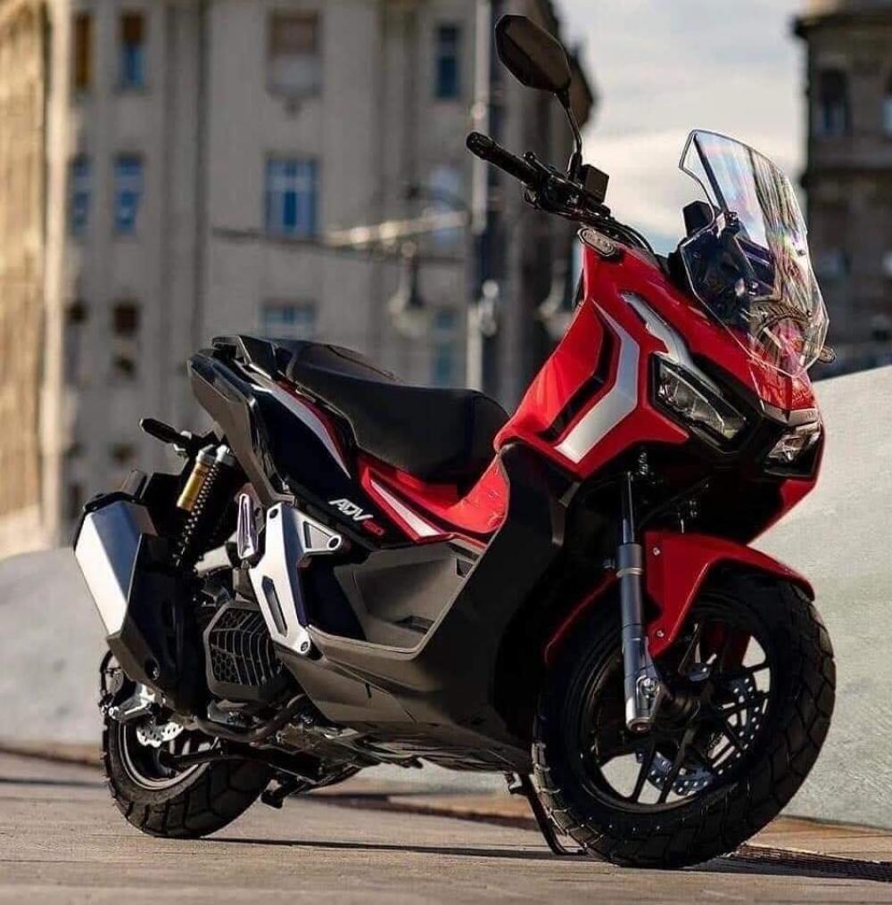 Kelebihan Xadv Honda Perbandingan Harga