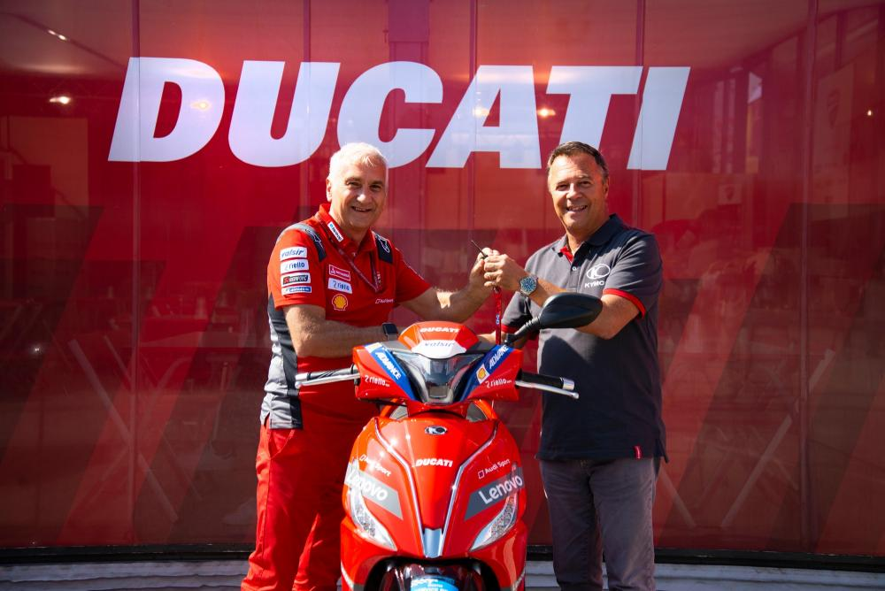 Superbike | Round Argentina, Gara1: Bautista torna alla vittoria