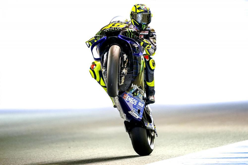MotoGP, in Australia a vincere è ancora Marquez