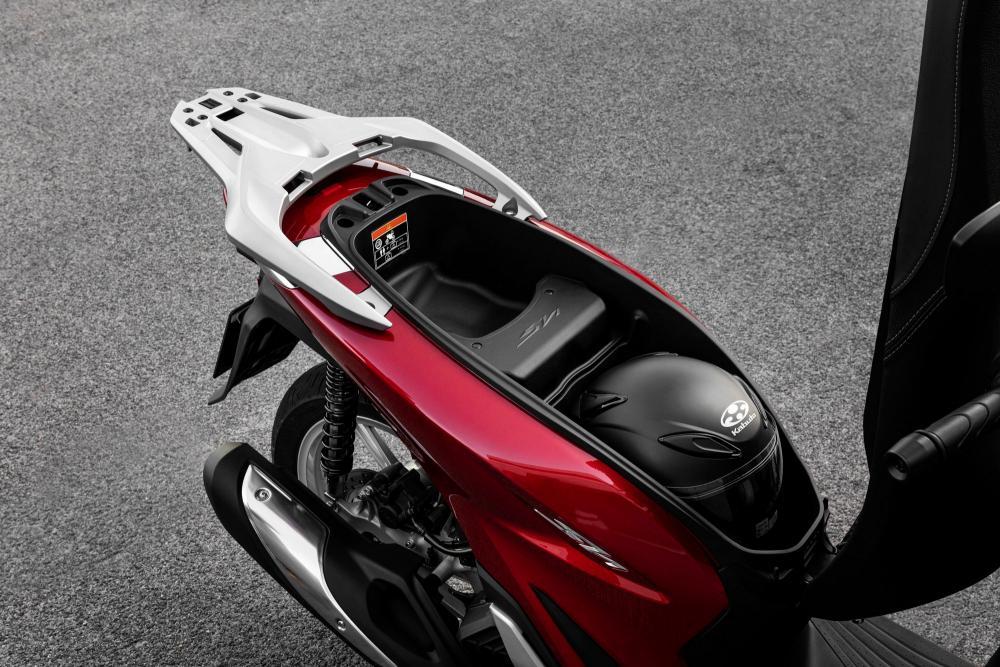 Honda Of Lewisville >> 2020 Honda SH125i and SH150 | Adventure Rider