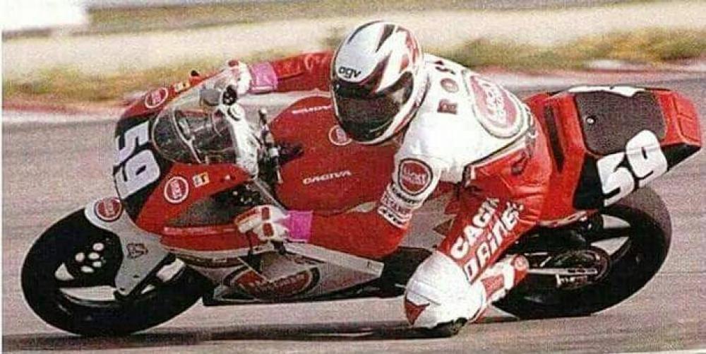 MotoGP 2020, Rossi: