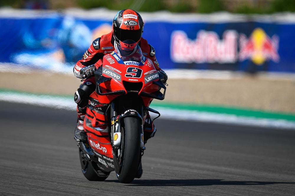 Cancellati i GP di Argentina, Thailandia e Malesia della MotoGP