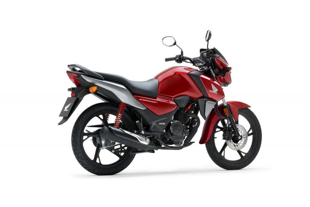 Honda CB500X 2021: novità, foto, scheda tecnica e prezzo