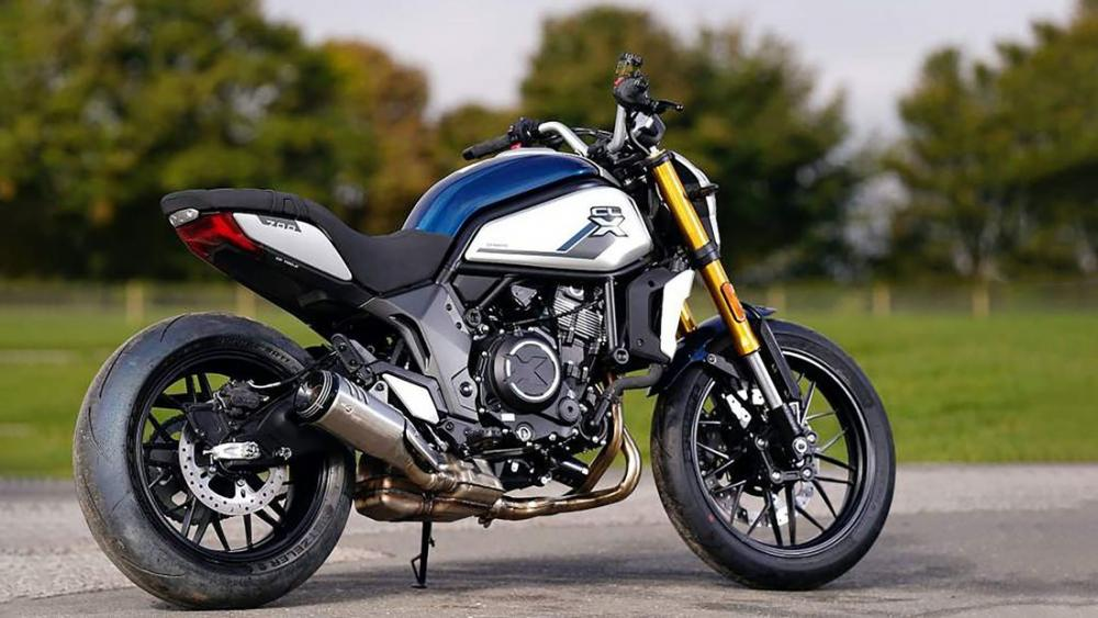 Prova Honda CB500F e CBR500R 2019, TEST: naked o carenata