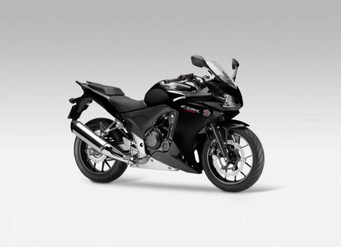 Honda, nuove CB 500 m.y 2021. CB 500X, CBR 500R, CB 500F