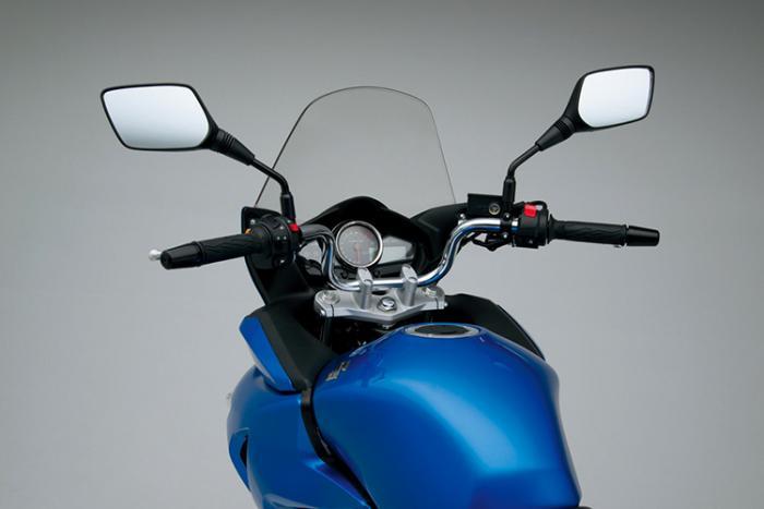 Suzuki GW250S