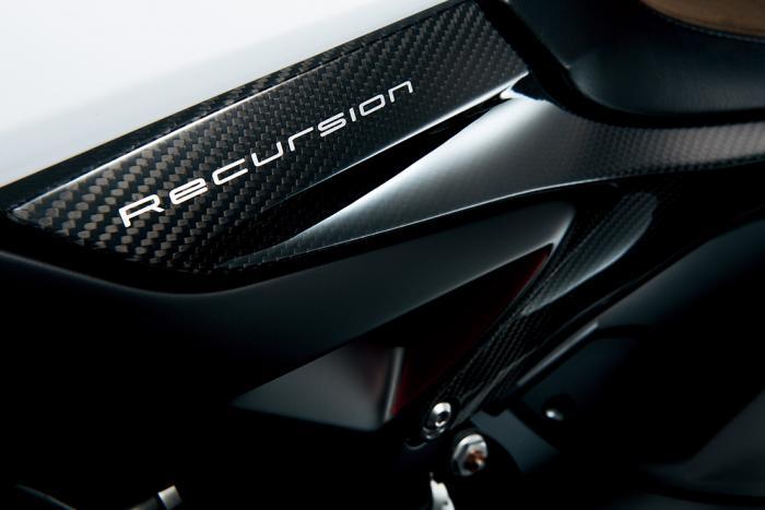 Suzuki Recursion