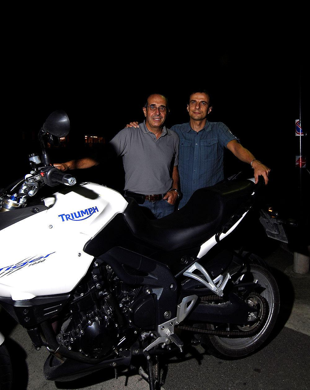 Moto Club Leonessa di Brescia - Motociclismo