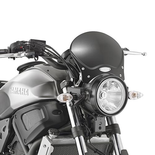 accessori givi per yamaha xsr700 motociclismo. Black Bedroom Furniture Sets. Home Design Ideas