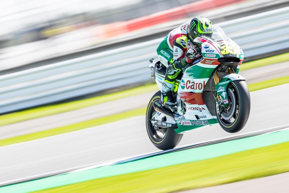 MotoGP 2017, a Misano vince Marquez davanti a Petrucci e Dovizioso