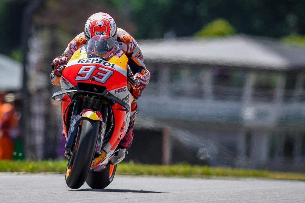 MotoGP, Con Petrucci debutta a Brno la nuova carena Ducati