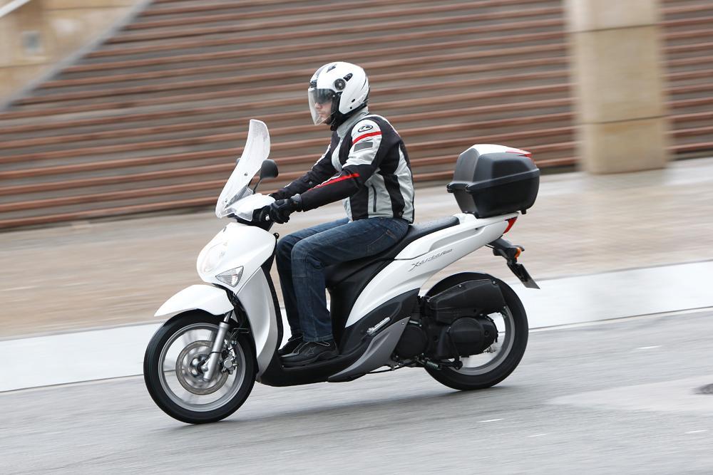 yamaha offre la polizza motoplatinum motociclismo