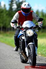 Cr s magni paton zaeta nasce officina moto italia for Officina moto italia