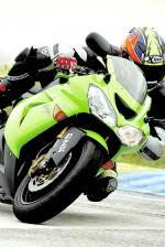kawasaki ninja 1000 2004: l'ultima vera moto - motociclismo