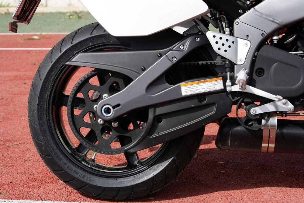 buell - motociclismo